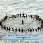 John Dady Tribute Memorial Paddle Out