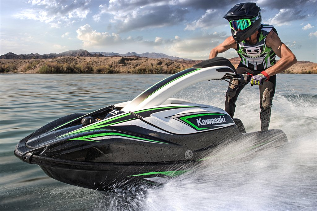 THE STAND-UP JET SKI® IS BACK AND READY TO RULE AGAIN | Pro