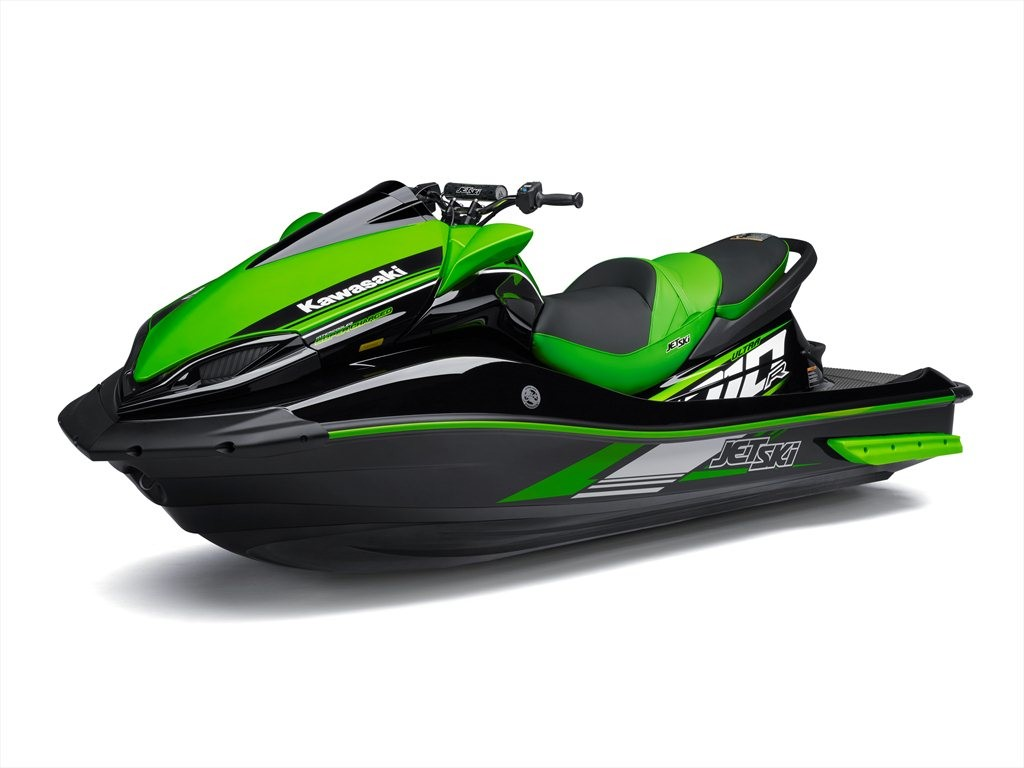 2017 Jet Ski 174 Model Range Pro Rider Watercraft Magazine