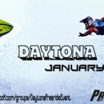 DAYTONA FREERIDE JOINS PRO WATERCROSS