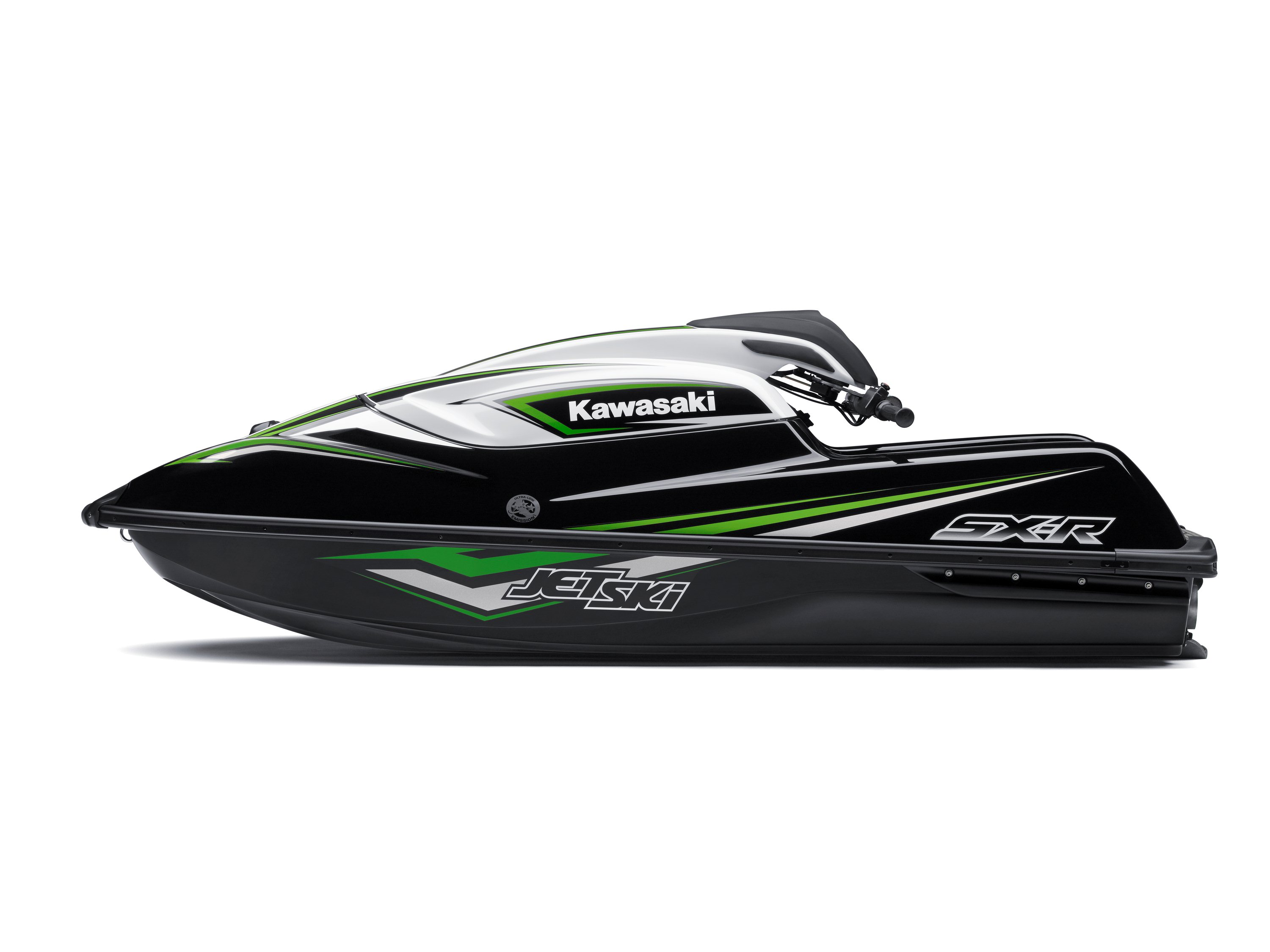 Rider Review of New Kawasaki SX-R1500 | Pro Rider Watercraft Magazine