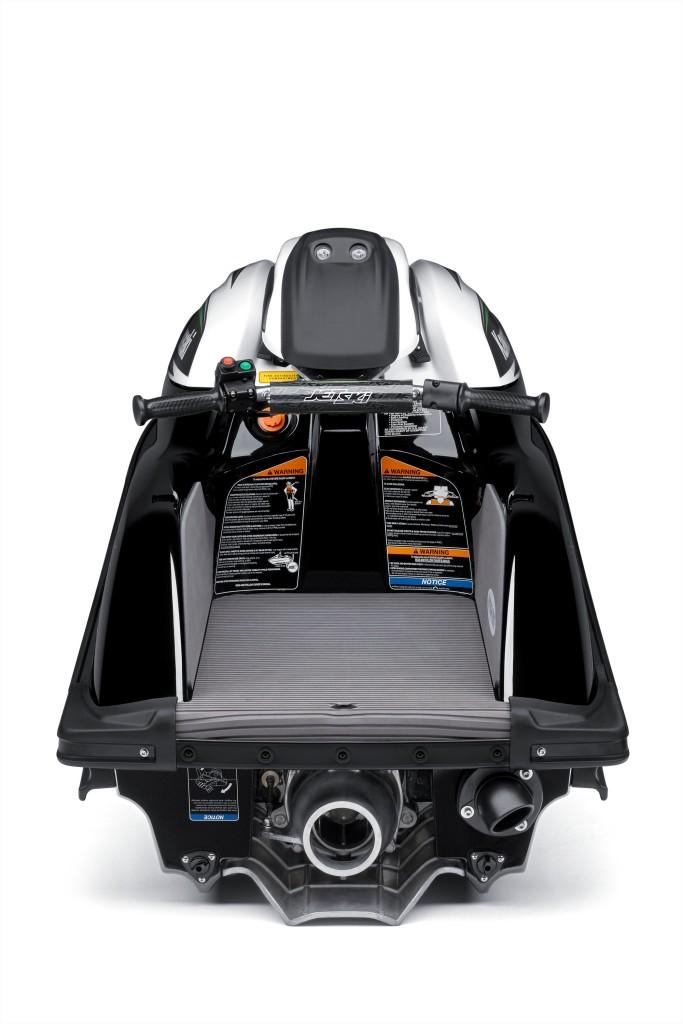 Rider Review of New Kawasaki SX-R1500 | Pro Rider Watercraft