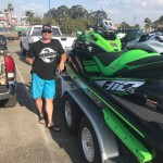 2017 Long Beach to Catalina & Back IJSBA Offshore National Championship