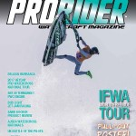 Abraham Hochstrasser to be Featured on July/August Summer print and digital issue of Pro Rider Watercraft Magazine!