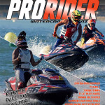 Pro Ski and Pro Runabout World Champions Jeremy Poret and Mohammed Burbayea to be featured on 2017 November/December cover of Pro Rider Watercraft Magazine!