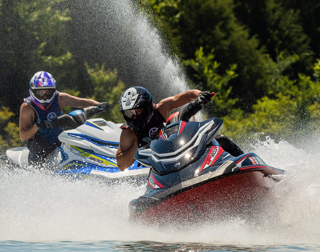 New Models, Major Updates, and Industry-Firsts for 2019 Yamaha