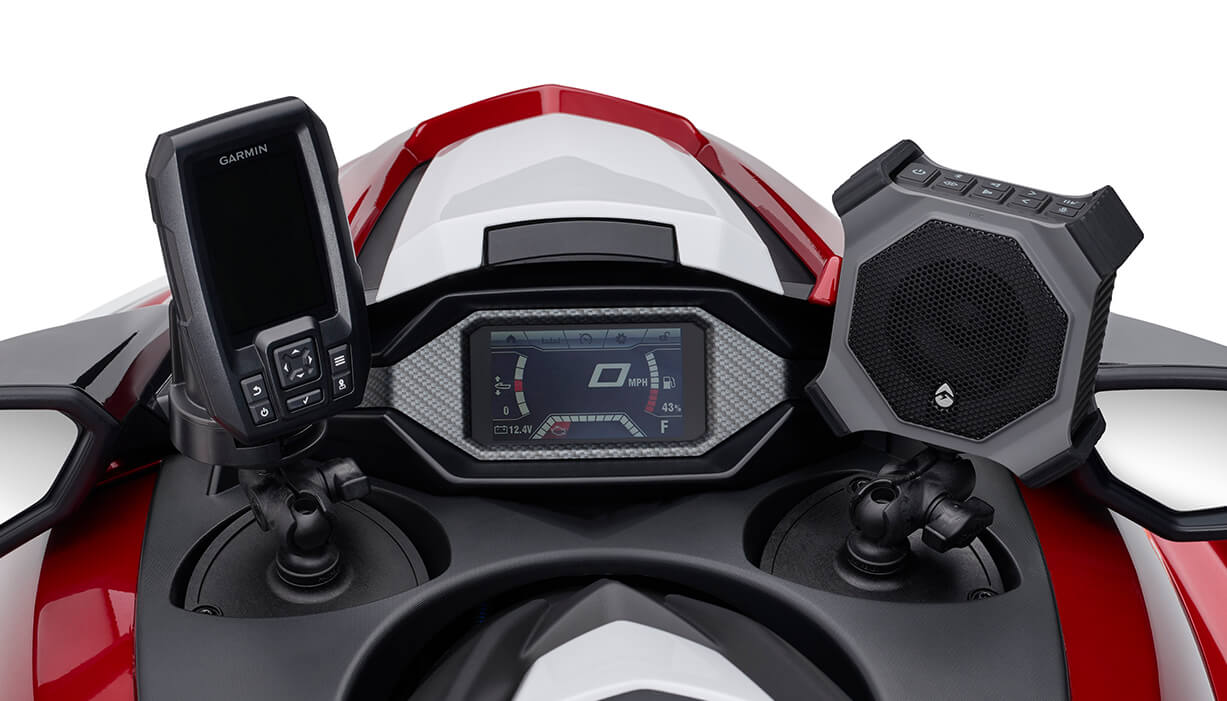 New models major updates and industry firsts for 2019 for Yamaha fx limited