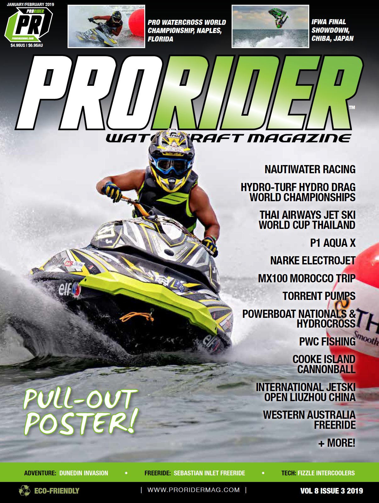 Sea-Doo | Pro Rider Watercraft Magazine - Part 4