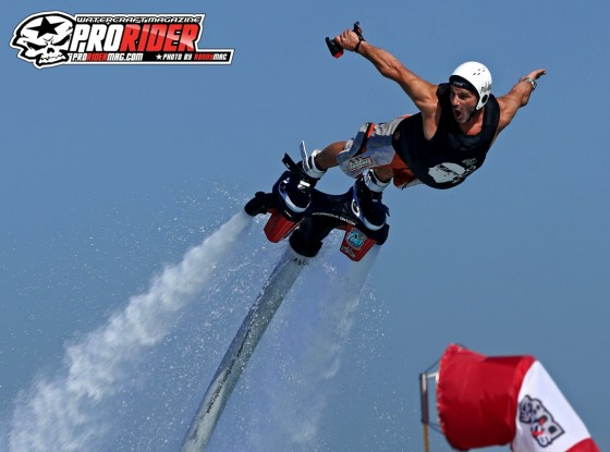 FLYBOARD® WORLD CUP DUBAI 2014