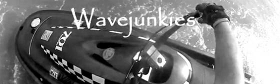 2013 Daytona Beach Freeride from the Wavejunkies
