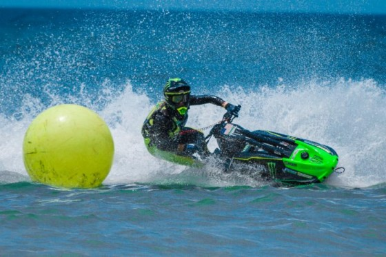 Big Waves and Beautiful Days at Pensacola Beach! Hidden Trails Pro Watercross National Tour Update