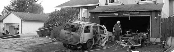 Jet Ski Explodes, Badly Burning Gresham Man