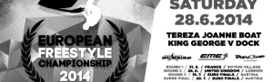 European Freestyle Championship