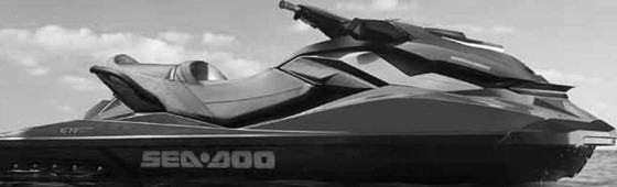 BRP TO VISIT 23 US BOATING DESTINATIONS WITH THE 2013 SEA-DOO 'I BRAKE FOR…' TEST RIDE TOUR