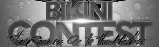 AquaX Bikini Contest Daytona!!