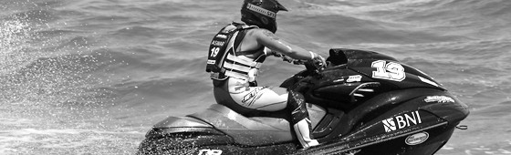 Yamaha Racers Dominate First Round of The 2014 UWP-IJSBA National Tour