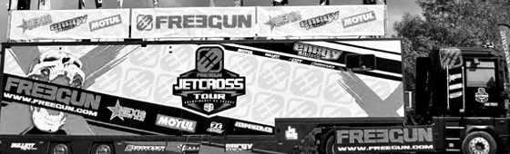 MOTUL Jetcross 2013 Season Video Recap