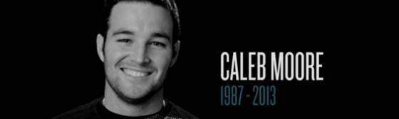 Caleb Moore Dies