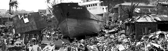 Help The Victims of Super Typhoon Yolanda