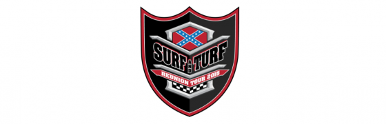 The Surf and Turf Reunion Tour, presented by Yamaha, Sea Doo, HydroTurf, RIVA Racing, Greenhulk.net and the City of Tavares continues on June 13-14 in Tavares, Florida, at Wooton Park on picturesque Lake Dora