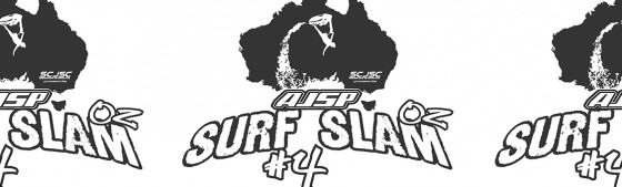2015 AJSP OZ Surf Slam Jet Pilot Video Recap