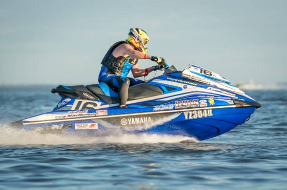 Yamaha Racers Win 2017 AJSP Australian Championships 12 May 2017