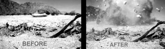 PWC Blowup Video