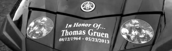 New PWC Given in Fallen EMT's Name