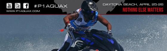 P1 Aqua X USA Heats Up Daytona Beach, Florida – With Photo Gallery!