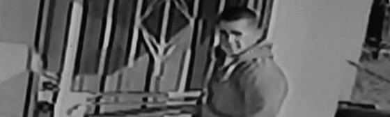 Jet Ski Thief Caught on Camera in Florida