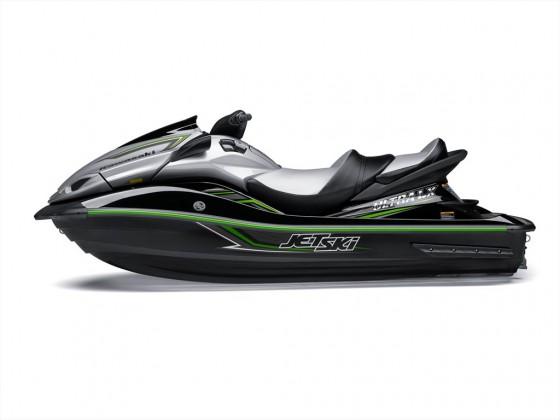 2015 Kawasaki Ultra LX..