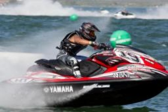 YAMAHA FZR REIGNS SUPREME AT 2014 IJSBA WORLD FINALS
