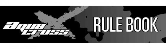 Aqua-X Rulebook