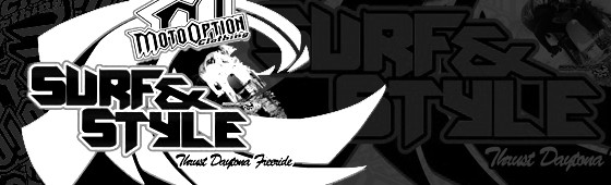 Daytona Surf & Style Event