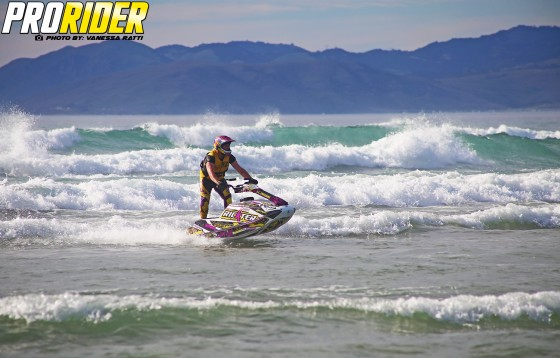 2015 Pismo Beach Spring Break Freeride