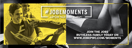 Jobe Ruthless Moments