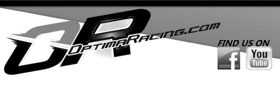 Optima Racing Round 3 Report