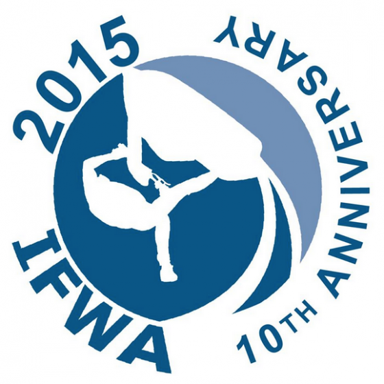 TOP 4 IFWA 2015 WORLD TOUR PILOT RETURNS HOME TO MORNINGTON, VICTORIA,AU EARLY WITH INJURY