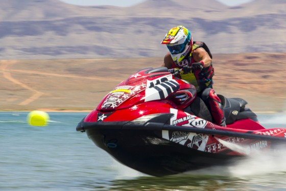 Sand Hollow State Park Hosts Pro Watercross Racing Event, June 24-25