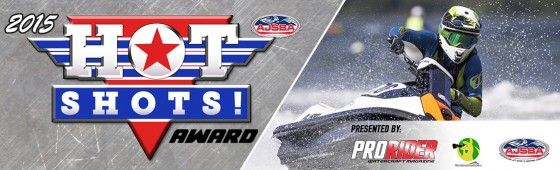 2015 AJSBA National Tour Pro Rider Hotshot Award Nominations