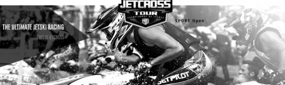 Jetcross Tour Round 2 Results