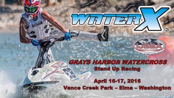 Grays Harbor Watercross – Press release