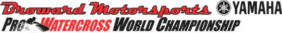 Congratulations to the 2015 Broward Motorsports World Champions (Results through Thursday)