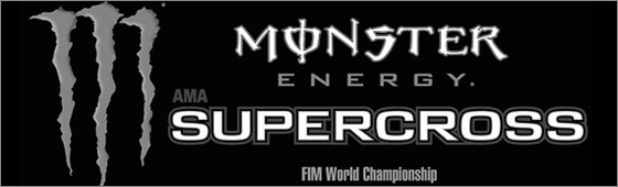 Yamaha Watercraft Becomes Official Boat & Personal Watercraft Sponsor Of Monster Energy Supercross