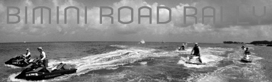 2014 BIMINI ROAD RALLY