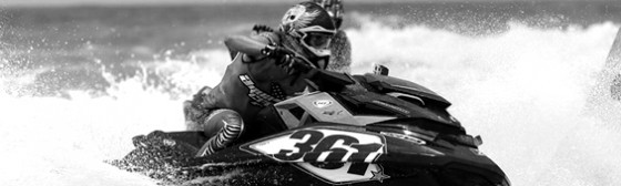 SURF'S UP IN DAYTONA AS LAGOPOULOS AND LEVY WIN SERIES OPENER