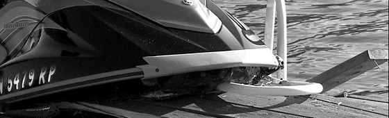 Don't let this be you. Jet Skiing is not a crime… Dont make it one.