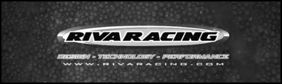 RIVA Racing Performance Product Seminar At 2013 Hot Products World Finals