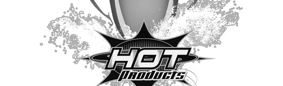 2013 HOT PRODUCTS CUP
