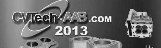 CV Tech online catalog